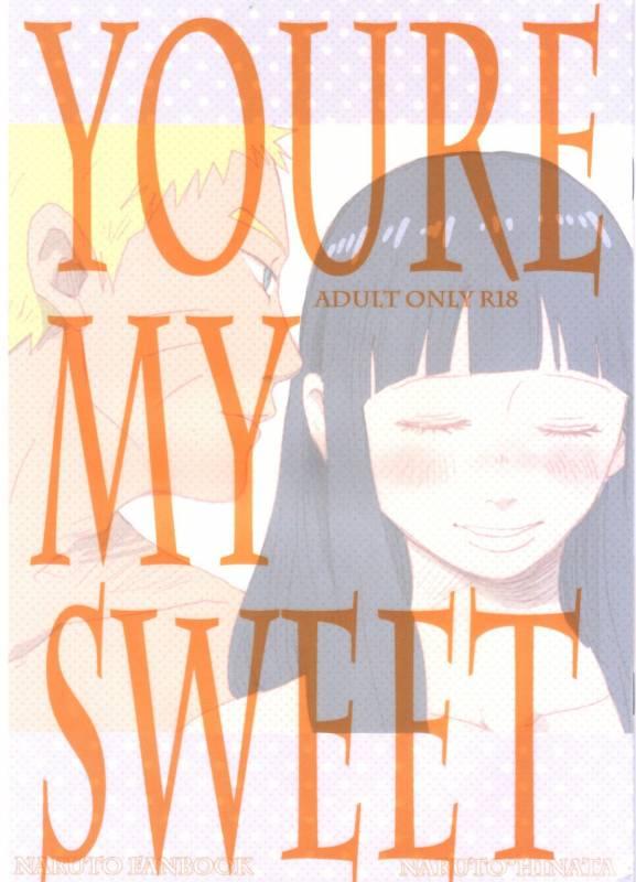 (C88) [blink (shimoyake)] YOUR MY SWEET - I LOVE YOU DARLING (Naruto)