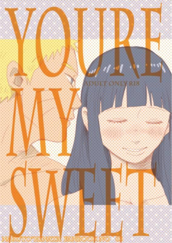 (C88) [blink (shimoyake)] YOUR MY SWEET - I LOVE YOU DARLING (Naruto) [English]